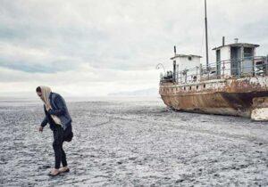 ستاد احیای دریاچه ارومیه هم خشکید!